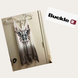 Gimmicks by BKE Tunic Tank